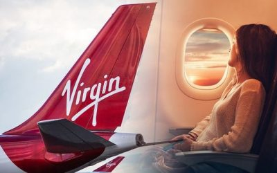 VIRGIN ATLANTIC RESUMING FLIGHTS