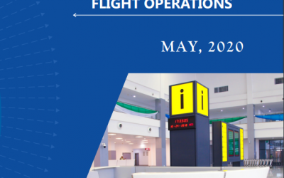PROCEDURE FOR RESUMPTION OF FLIGHT OPERATIONS MAY, 2020