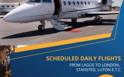 SCHEDULED DAILY FLIGHT